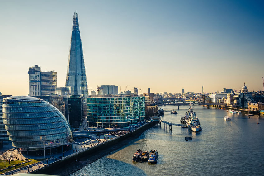 Commercial Conveyancing in London